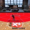 【NBA2k18】インスタントホットゾーングリッチ(成功例)