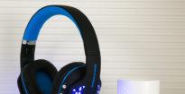 Beexcellent Bluetooth ワイヤレスヘッドホン 【商品レビュー】3000円以下で買えるワイヤレスヘッドホンならコレがおすすめ!