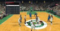 【NBA2k17】マイパークでカメラ視点を変更する方法